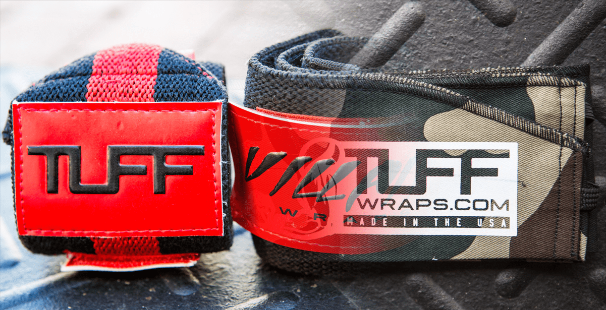 7 Commonly Asked Questions About Wrist Wraps for CrossFit & Powerlifting