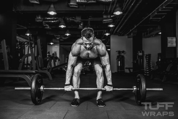 Pro and Con to doing the Conventional Deadlift