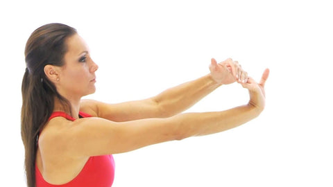 Elbow Stretches Help To Alleviate Pain In Elbows