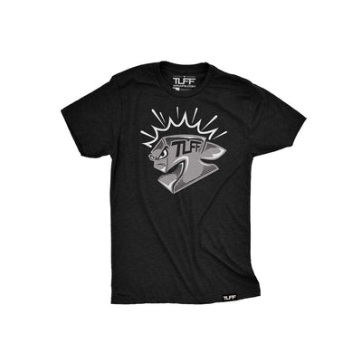Brutus The Anvil Youth Tee XS / Black TuffWraps.com