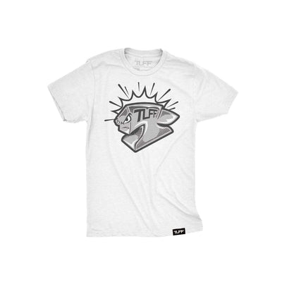 Brutus The Anvil Youth Tee XS / White TuffWraps.com