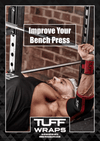 Improve Your Bench Press TuffWraps.com