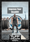 Improve Your Deadlift TuffWraps.com