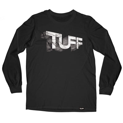 TUFF Concrete Long Sleeve Tee
