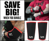 TUFF Powerlifting Bundle (Wrist Wraps, Knee Sleeves, Elbow Sleeves) TUFF Bundles