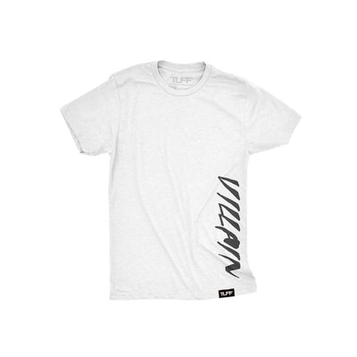 Villain Side Youth Tee XS / White TuffWraps.com