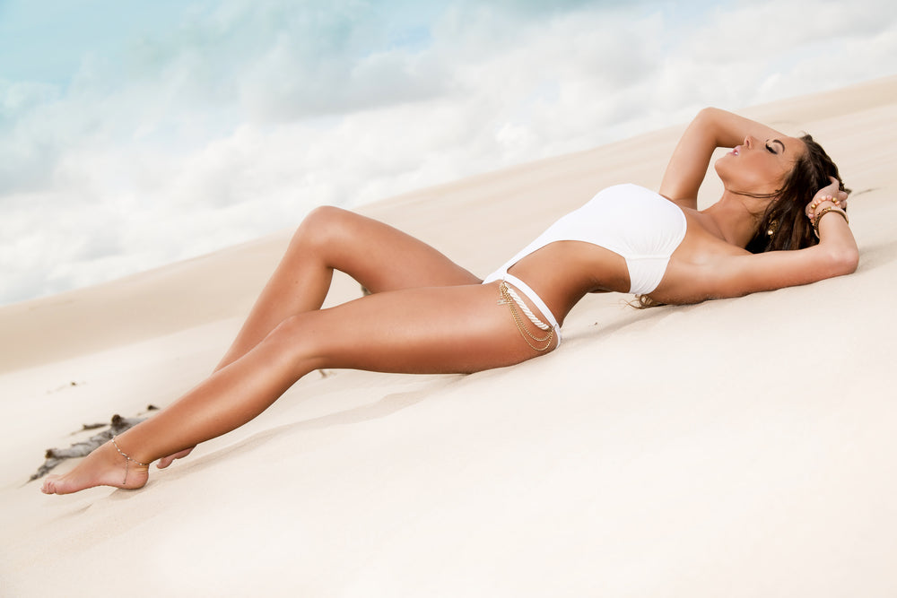 Our Plan to Help You Keep a Tan As Long As Possible