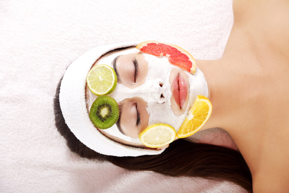 natural solutions that get rid of acne fast