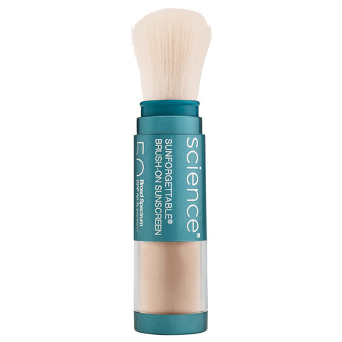 ColoreScience Sunforgettable Total Protection Brush-On Shield SPF 50 | Apothecarie New York