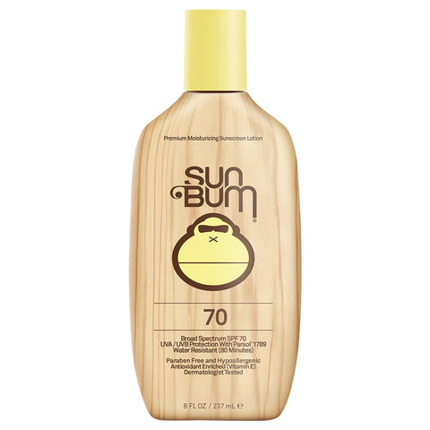 Sun Bum SPF 70 Sunscreen Lotion | Apothecarie New York