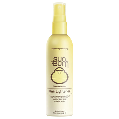 Sun Bum Blonde Hair Lightener | Apothecarie New York