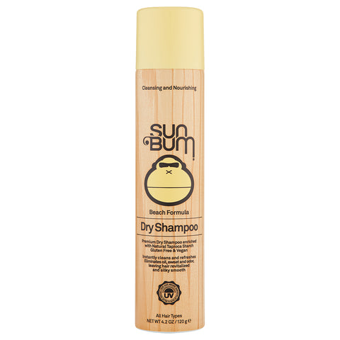 Sun Bum Revitalizing Dry Shampoo | Apothecarie New York