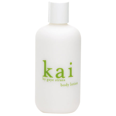 Kai Body Lotion | Apothecarie New York