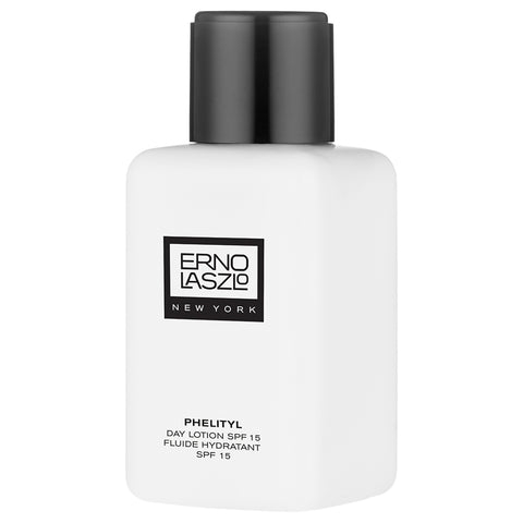 Erno Laszlo Phelityl Day Lotion SPF 15 | Apothecarie New York