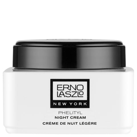 Erno Laszlo Phelityl Night Cream | Apothecarie New York