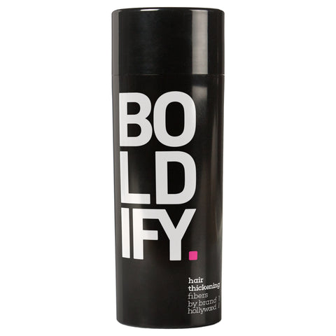 Boldify Hair Thickening Fibers | Apothecarie New York