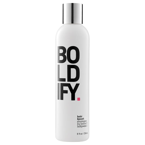 Boldify Hair Boost Shampoo | Apothecarie New York