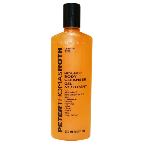 Peter Thomas Roth Mega-Rich Body Cleanser | Apothecarie New York