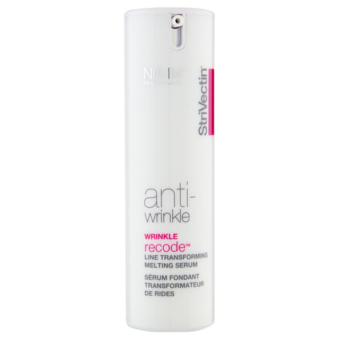 Strivectin Anti-Wrinkle Wrinkle Recode Serum | Apothecarie New York