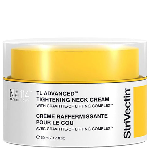 Strivectin TL Advanced Light Neck Cream | Apothecarie New York