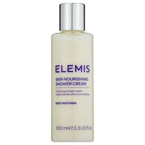 Elemis Skin Nourishing Shower Cream | Apothecarie New York