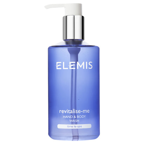 Elemis Revitalise-Me Hand & Body Wash | Apothecarie New York