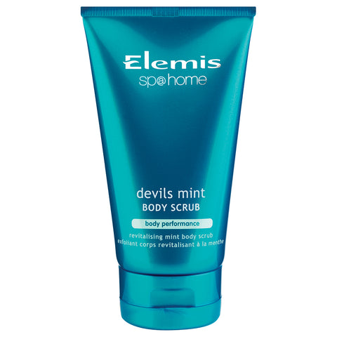 Elemis Devils Mint Body Scrub | Apothecarie New York