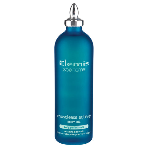 Elemis Musclease Active Body Oil | Apothecarie New York