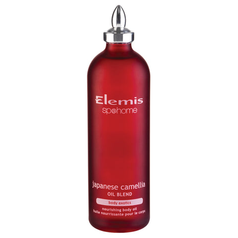 Elemis Japanese Camellia Body Oil Blend | Apothecarie New York
