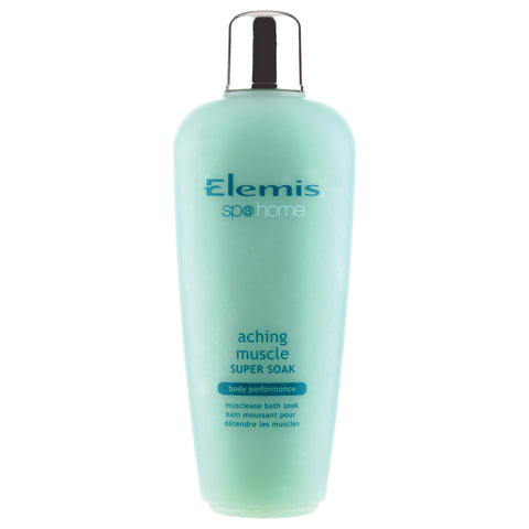 Elemis Aching Muscle Super Soak | Apothecarie New York