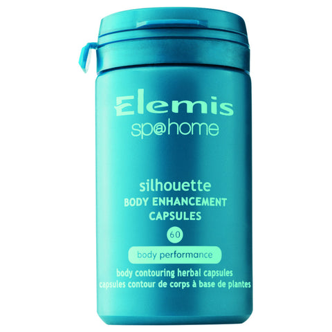 Elemis Body Enhancement Capsules-Contouring Silhouette | Apothecarie New York