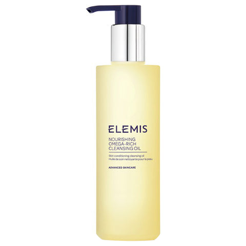 Elemis Nourishing Omega-Rich Cleansing Oil | Apothecarie New York
