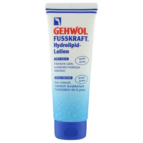 Gehwol Fusskraft Hydrolipid Lotion | Apothecarie New York