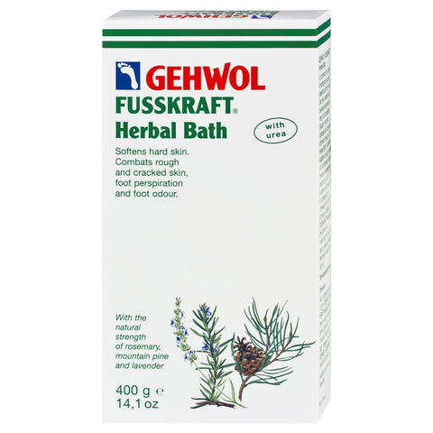 Gehwol Herbal Bath | Apothecarie New York