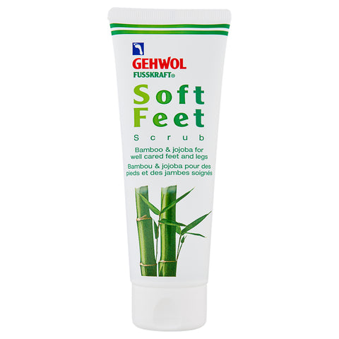 Gehwol Soft Feet Scrub | Apothecarie New York