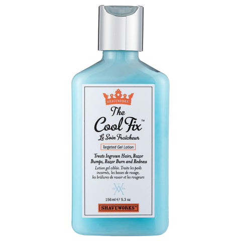 The Cool Fix Shaveworks The Cool Fix | Apothecarie New York