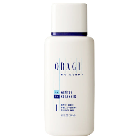 Obagi Nu-Derm Gentle Cleanser | Apothecarie New York