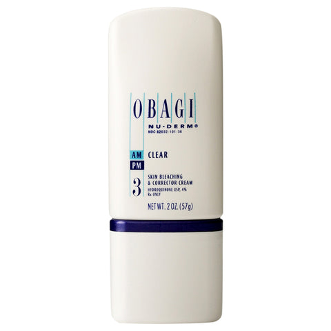 Obagi Nu-Derm Clear | Apothecarie New York