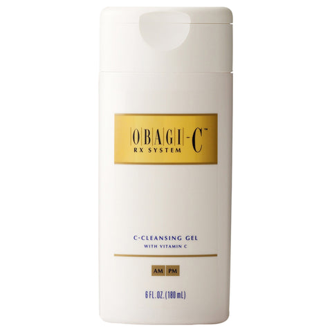 Obagi Obagi-C C-Cleansing Gel | Apothecarie New York