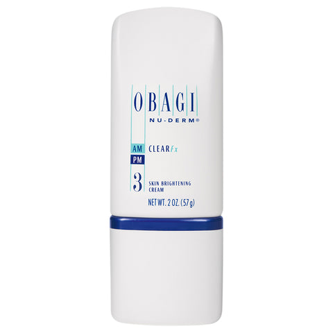 Obagi Nu-Derm Clear Fx | Apothecarie New York