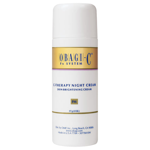 Obagi C-Fx C-Therapy Night Cream | Apothecarie New York