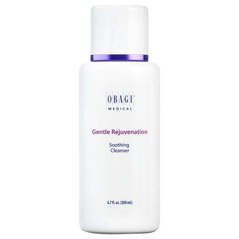Obagi Gentle Rejuvenation Soothing Cleanser | Apothecarie New York