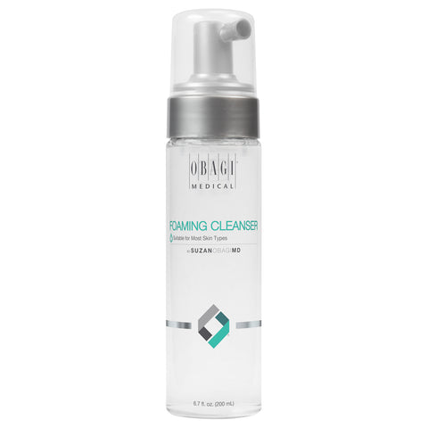 Obagi SuzanObagiMD Foaming Cleanser | Apothecarie New York