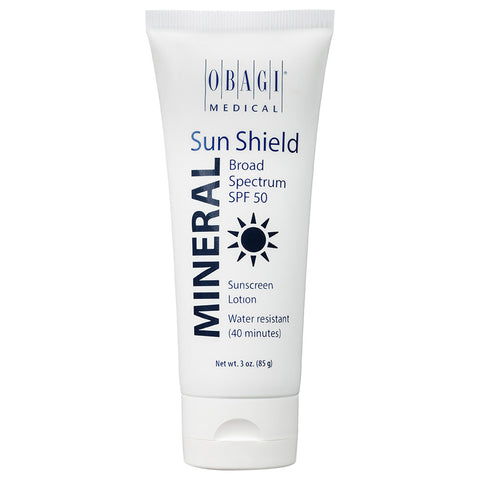 Obagi Sun Shield Mineral Broad Spectrum SPF 50 | Apothecarie New York