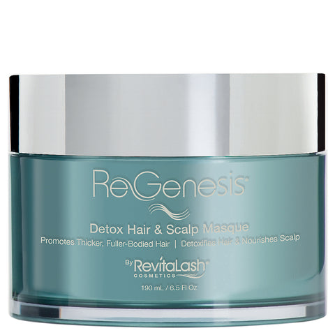 Revitalash ReGenesis Detox Hair Mask | Apothecarie New York