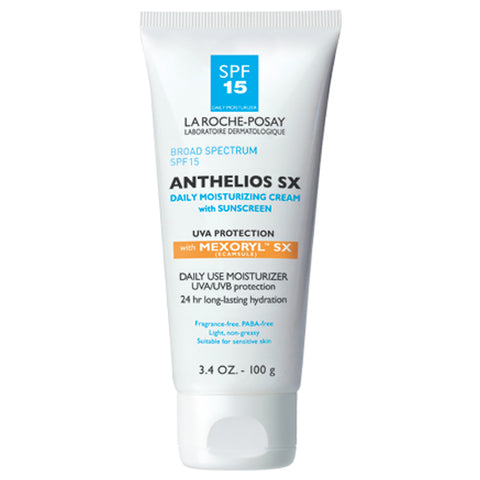 La-Roche Posay Anthelios SX Daily Moisturizing Cream with Sunscreen | Apothecarie New York