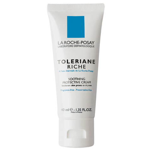 La-Roche Posay Toleriane Riche Facial Cream | Apothecarie New York