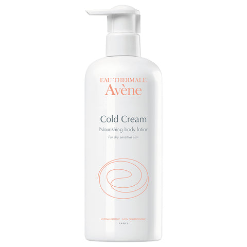 Avene Cold Cream Body Lotion | Apothecarie New York