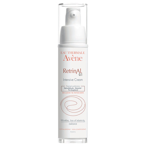 Avene Retrinal 0.1 Intensive Cream | Apothecarie New York