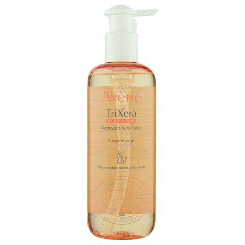 Avene Trixera Cleansing Gel | Apothecarie New York